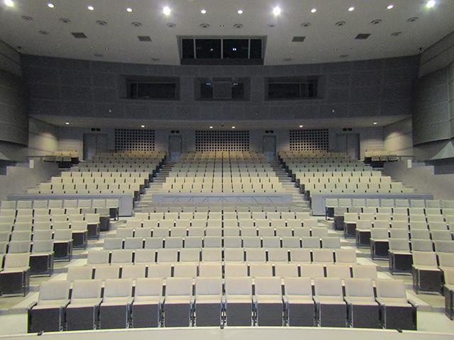 帯広市民文化ホール 小ホール